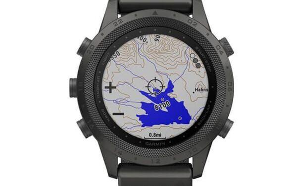 Reloj inteligente Garmin MARQ Commander - Sputnik Mundo