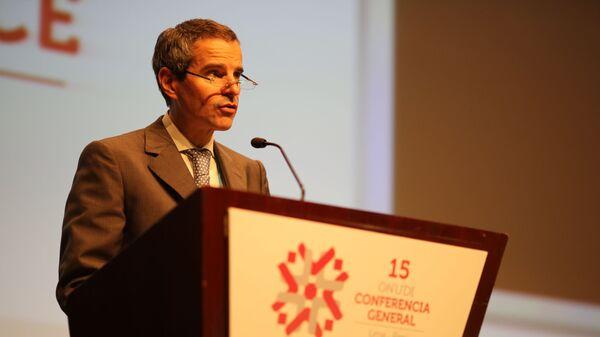 Rafael Grossi, director general electo del OIEA  - Sputnik Mundo