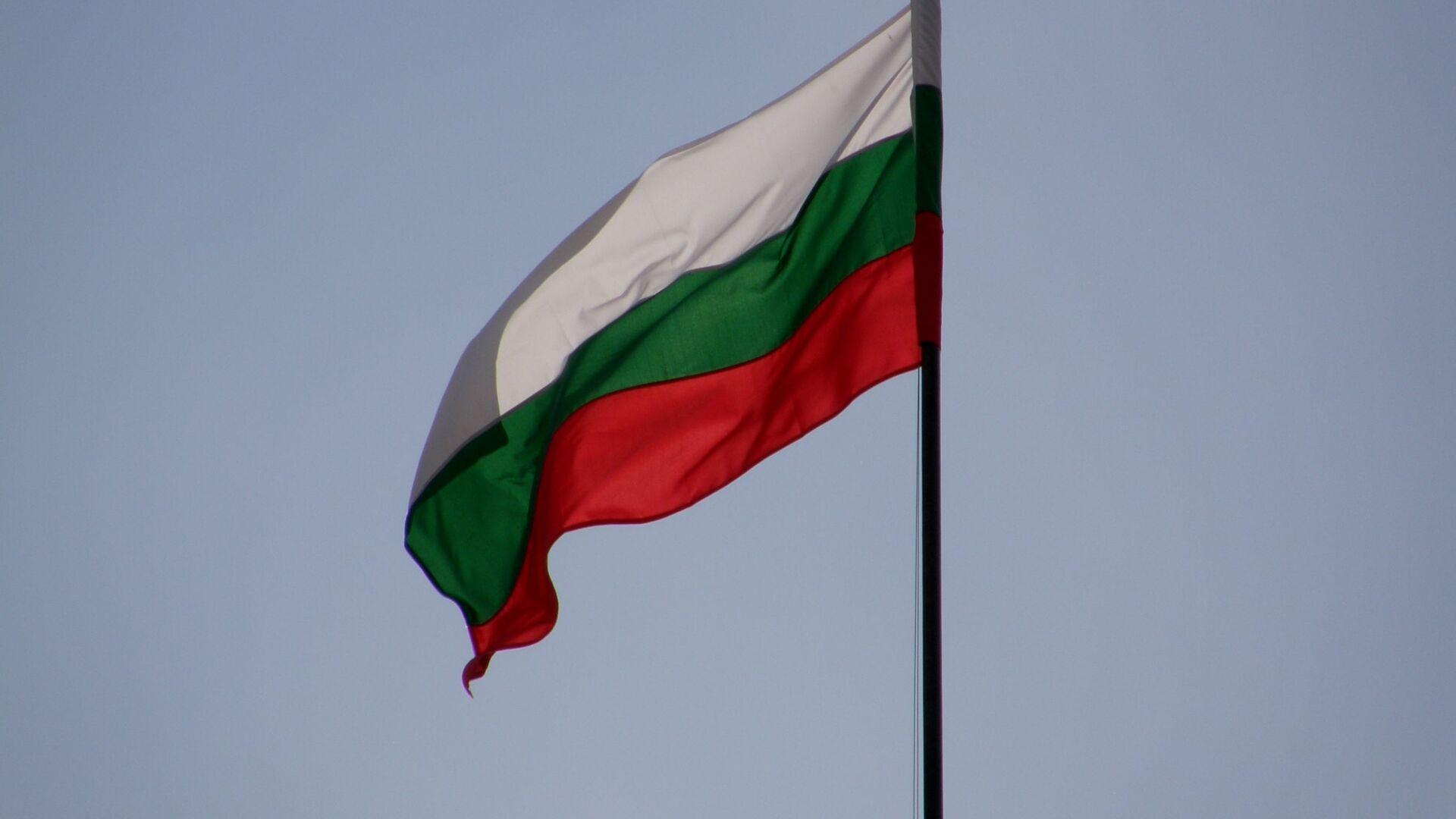 Bandera de Bulgaria - Sputnik Mundo, 1920, 26.05.2021