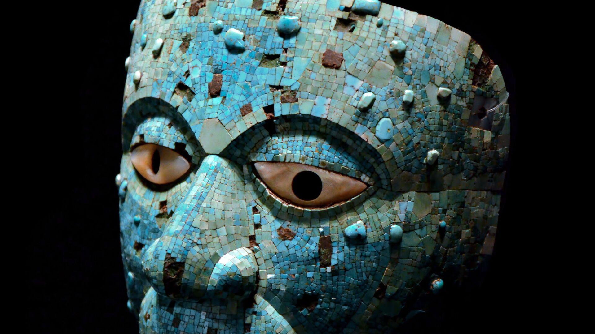 La caída de Tenochtitlán: ¿por qué cayó la civilización azteca? - Sputnik Mundo, 1920, 08.11.2019