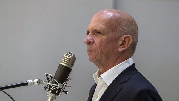 Hugo Carvajal, exgeneral venezolano - Sputnik Mundo