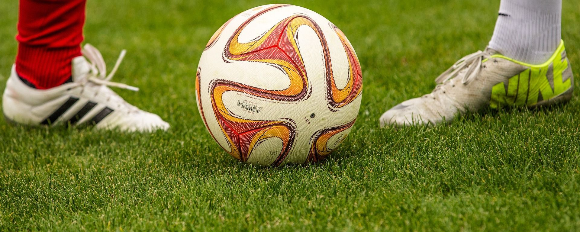 Fútbol (imagen referencial) - Sputnik Mundo, 1920, 20.04.2021