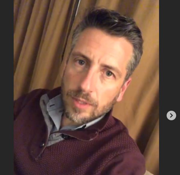 Mariano García, periodista argentino amenazado en Bolivia - Sputnik Mundo
