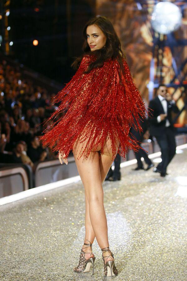Las 'ángeles' rusas más bellas de Victoria's Secret  - Sputnik Mundo