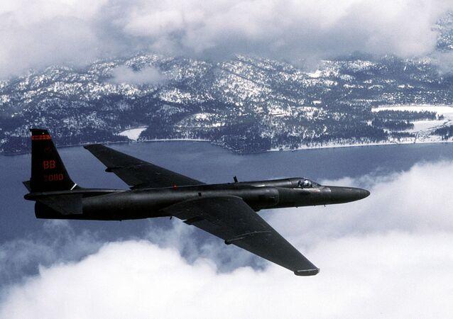 Avión U-2