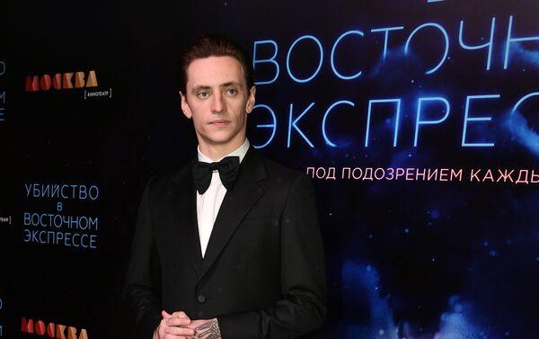 Estreno en Moscú del filme 'Asesinato en el Expreso Oriente' de Kenneth Branagh - Sputnik Mundo