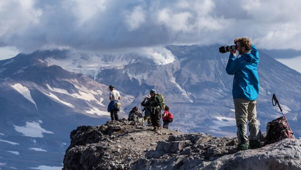 National Geographic elige los mejores destinos de 2020 - Sputnik Mundo