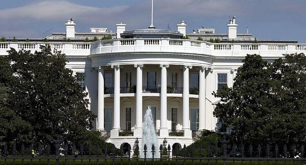 La Casa Blanca en Estados Unidos (imagen referencial)