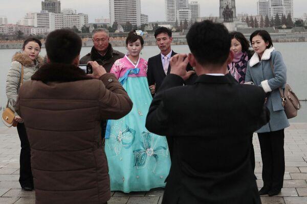 Planeta Pyongyang: así es la vida cotidiana del país más hermético del mundo - Sputnik Mundo