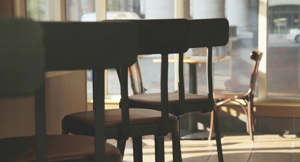 Unas sillas