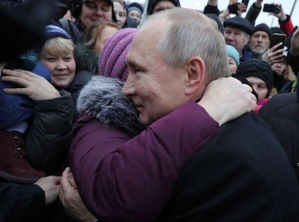 Siete días en imágenes: no te pierdas las fotos más curiosas y destacadas de la semana - Sputnik Mundo