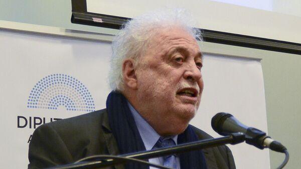 Ginés González García, ministro argentino  - Sputnik Mundo