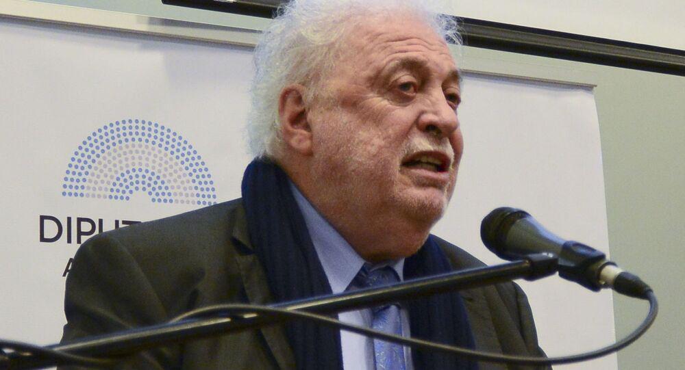 Ginés González García, ministro argentino