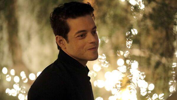 Rami Malek, actor estadounidense - Sputnik Mundo