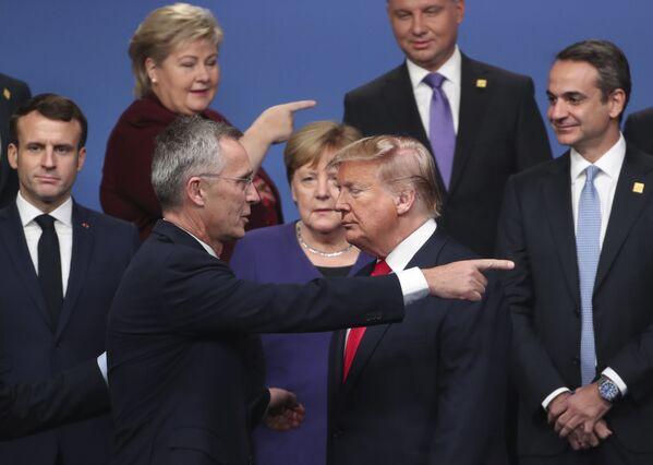 De Camila Cabello a Vladímir Putin: las imágenes más impresionantes y destacadas de la semana - Sputnik Mundo