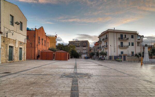 Casas a 1 euro en Bivona, Italia - Sputnik Mundo