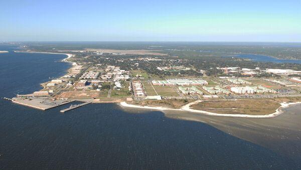 Estación aeronaval de Pensacola - Sputnik Mundo