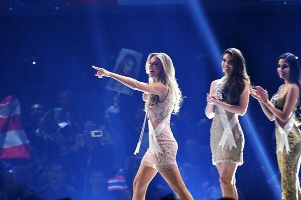 ¡De otra galaxia! Estas son las mujeres más bellas del certamen de Miss Universo  - Sputnik Mundo