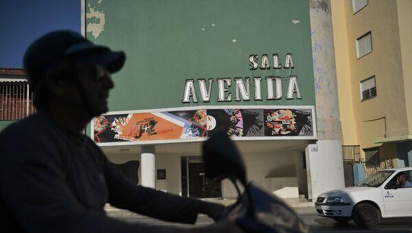 El 41 Festival Internacional del Nuevo Cine Latinoamericano de La Habana - Sputnik Mundo