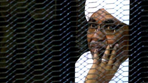 Omar Bashir, expresidente de Sudán - Sputnik Mundo