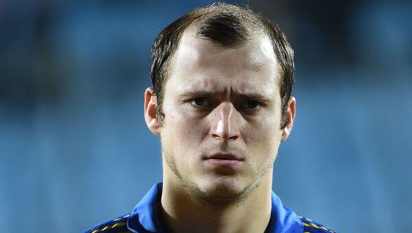 Roman Zozulya, futbolista ucraniano - Sputnik Mundo