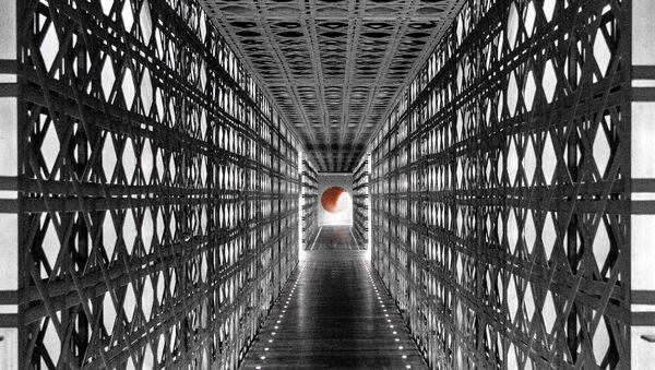 3D (imagen referencial) - Sputnik Mundo