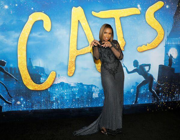El estreno mundial de la película 'Cats' - Sputnik Mundo