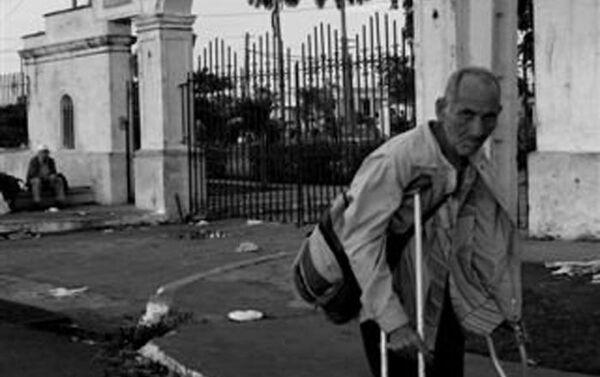 Devoción por San Lázaro en Cuba - Sputnik Mundo