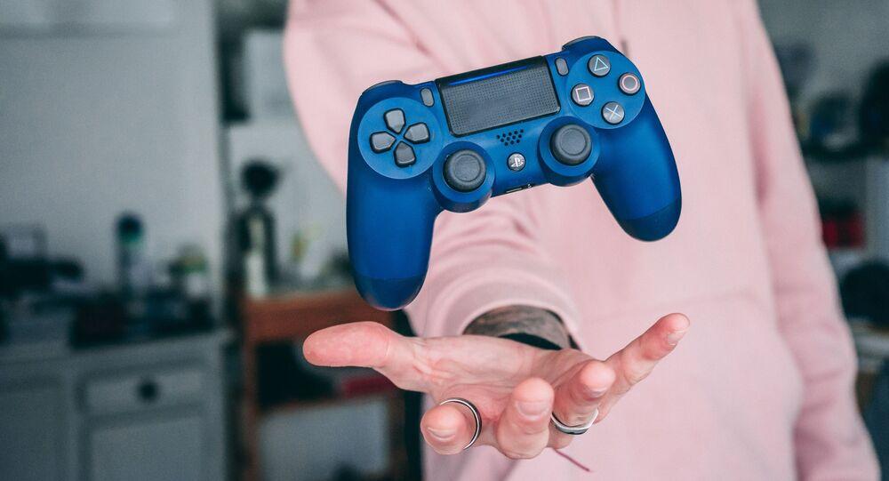 El 'joystick' DualShock