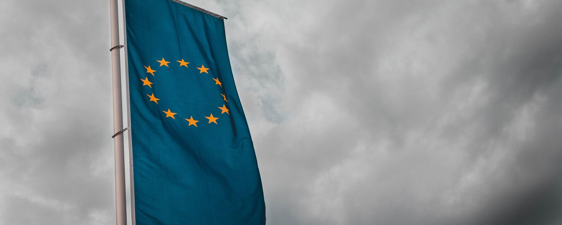 Bandera de la Unión Europea - Sputnik Mundo, 1920, 21.12.2020
