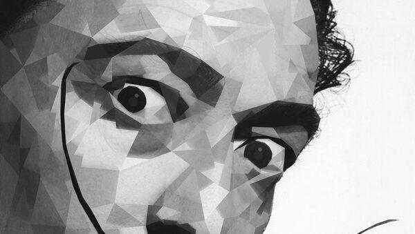 Salvador Dalí - Sputnik Mundo