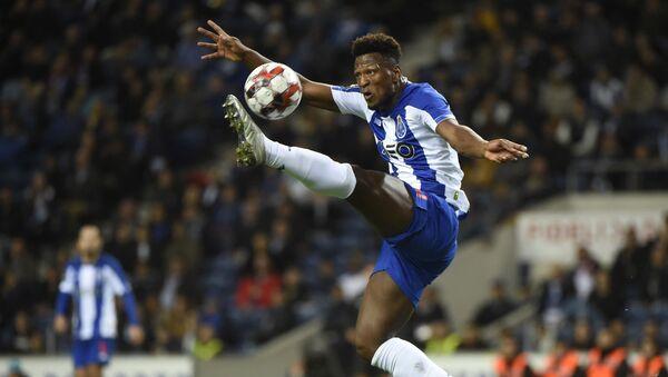 Ze Luis, delantero del FC Porto - Sputnik Mundo