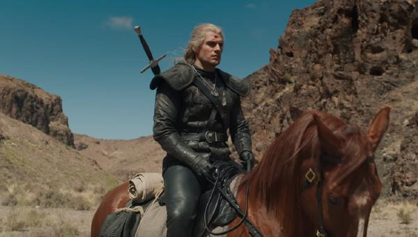 The Witcher, captura de pantalla - Sputnik Mundo