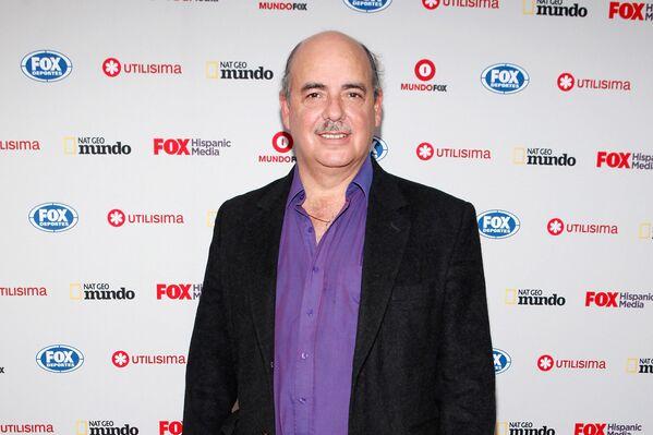 Fernando Gaitán, guionista colombiano - Sputnik Mundo