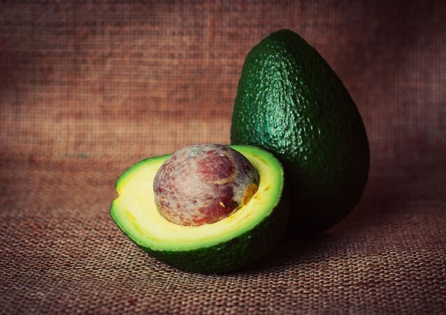 Aguacate (imagen referencial)