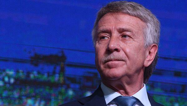 Leonid Mijelsón, multimillonario ruso - Sputnik Mundo