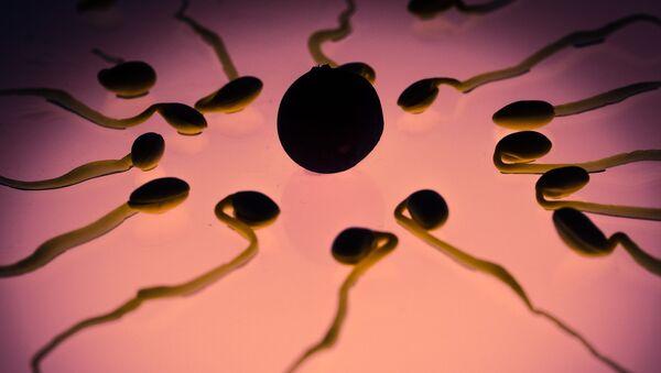 Esperma - Sputnik Mundo