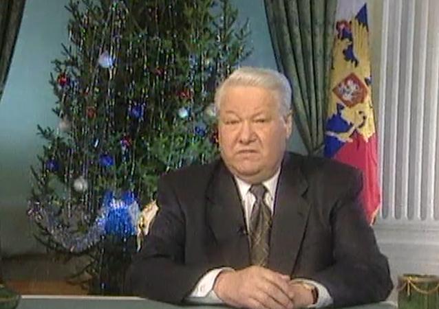A 2 décadas de la renuncia del primer presidente de Rusia, Borís Yeltsin