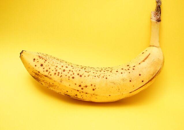 Una banana