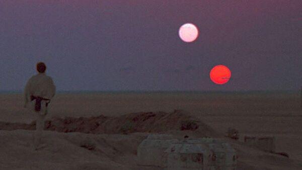 Tatooine  - Sputnik Mundo