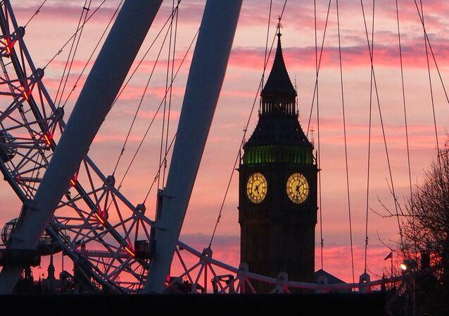 Londres, imagen referencial