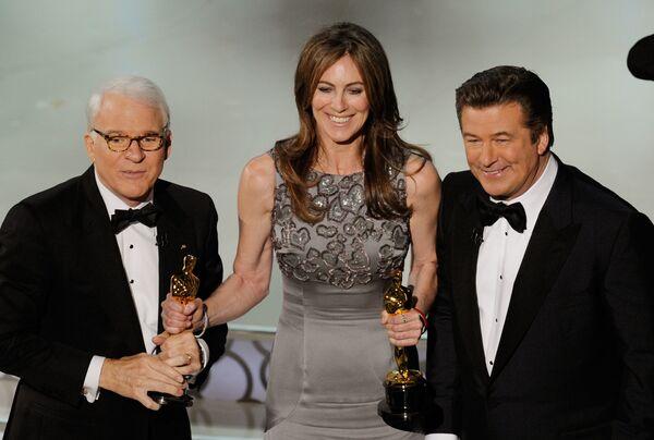Ganadores inolvidables de la historia de los Óscar   - Sputnik Mundo