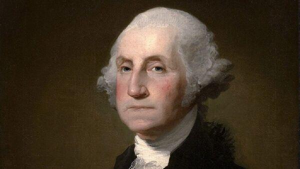George Washington, primer presidente de los Estados Unidos entre 1789 y 1797 - Sputnik Mundo