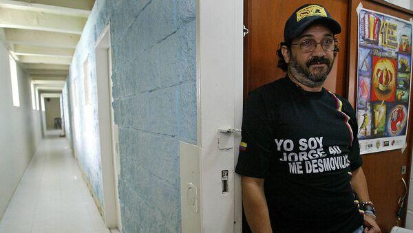 Rodrigo Tovar Pupo, exmiembro de las Autodefensas Unidas de Colombia - Sputnik Mundo
