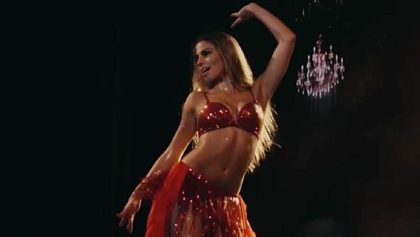 Isabella Chams Vega, la reina del Carnaval de Barranquilla - Sputnik Mundo