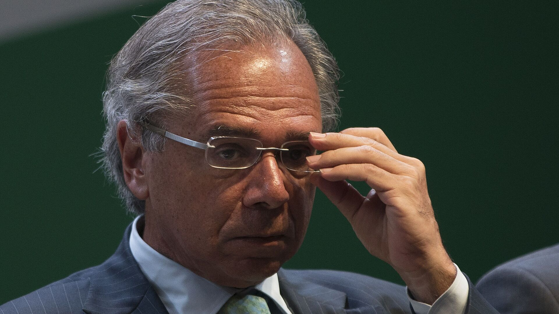 Paulo Guedes, el ministro de Economía de Brasil  - Sputnik Mundo, 1920, 29.07.2021