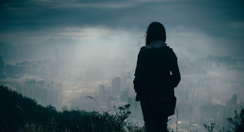 Un paisaje apocalíptico (imagen referencial)
