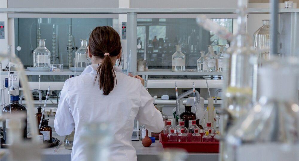 Un laboratorio (imagen referencial)
