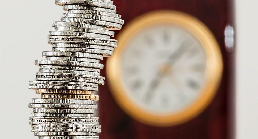 Monedas (imagen referencial)