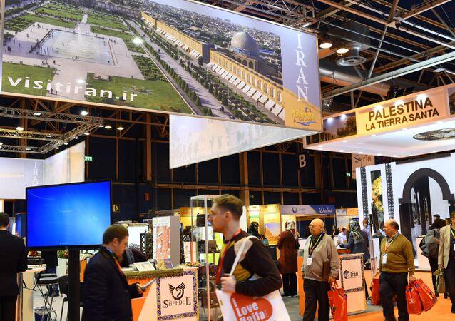 La Feria Internacional de Turismo-FITUR